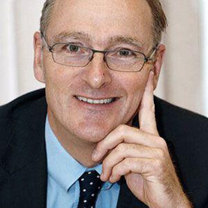 Dr. Edward Leatham